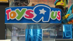 Toys R Us New York